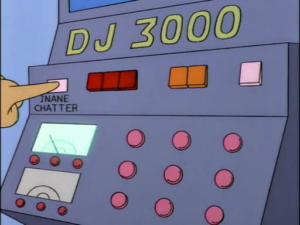 WZBT DJBot