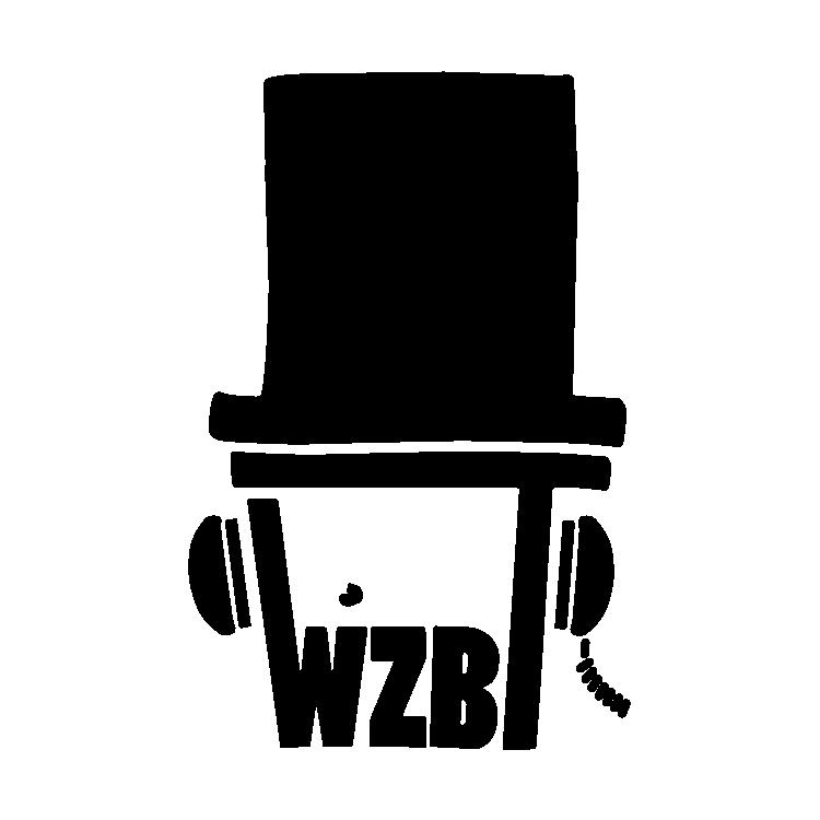 WZBT 91.1 FM Retina Logo